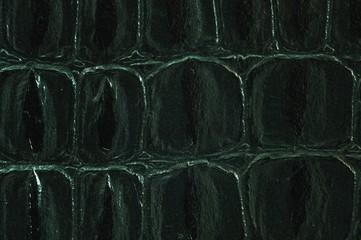 Artificial snake skin