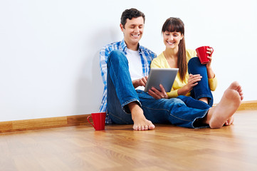 technology couple
