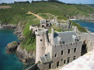 Fort-la-Latte. Bretagna