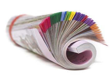 Color magazin