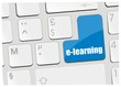clavier e-learning