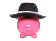 Mafia piggy bank