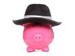 Mafia piggy bank
