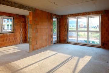baustelle wohnraum 2