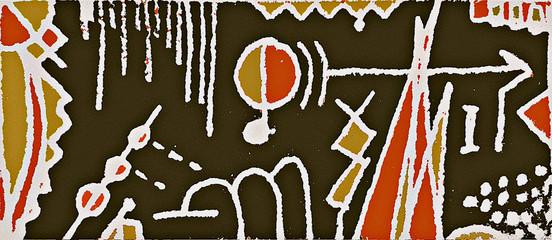 Primitive Symbols