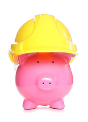 Saving money in construction business