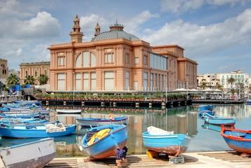 port de bari