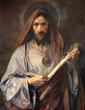 Vienna - Paint of apostle Saint Jude Thaddeus