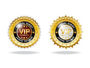 VIP Member Golden