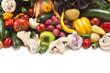 Gemüse Mix