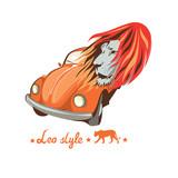 Leo bug's driver - 54337635