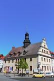 Rathaus Bad Belzig