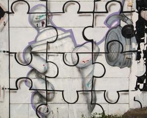 Spray  Puzzle