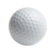 White Golf Ball - 54343014