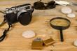Investigator kit