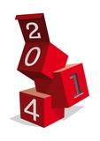 cubes 2014
