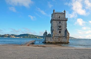 Belém - Torre de Belém