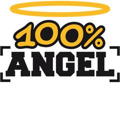 100 % Angel