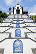 Ermida de Nossa Senhora da Paz, Sao Miguel, Azores
