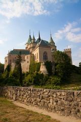 The Castle Bojnice