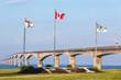 Prince Edward Island and the Confederation Bridge