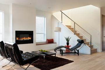 Modern Luxury Living Room