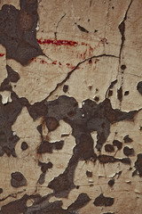 paint peeling texture