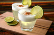 Cocktail from Chile and Peru – Pisco Sour - 54370625