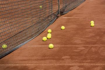 The Tennis Balls