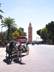 モロッコ 観光地