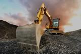 Quarry excavator - 54371027