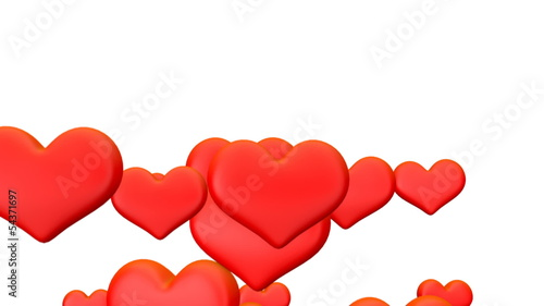 big heart ballons (FULL HD)