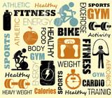 fitness pattern