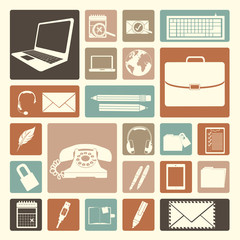 office icons