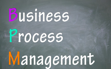 business process management symbol