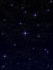 夜空 星 宇宙