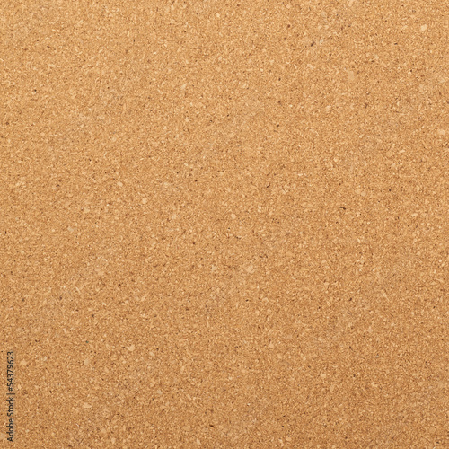 Cork mat background
