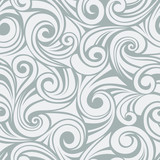Abstract seamless pattern. Vector illustraion.