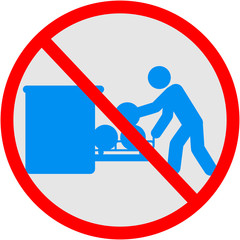 No Load Dishwasher