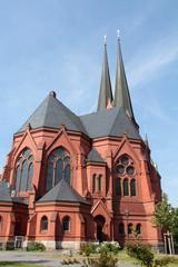 st. makuskirche chemnitz