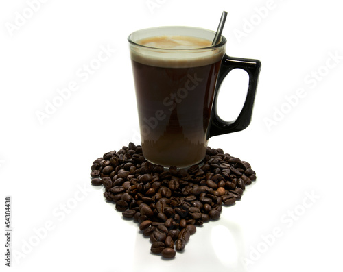 coffe with love