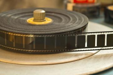 Film ab III.