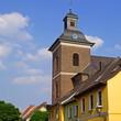 Historischer Ortskern von KREFELD-LINN