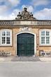 Dänisches Nationalmuseum in Kopenhagen