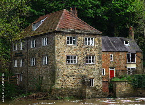 old water mill uk