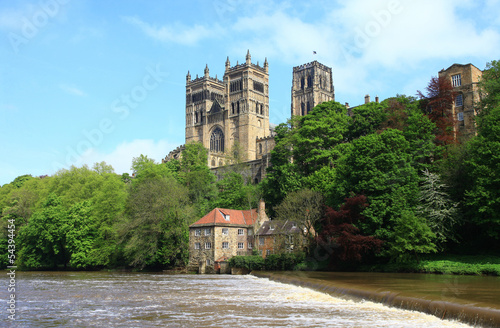 durham cathedral uk
