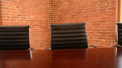 кабинет руководителя компании