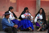 Tradition in Peru