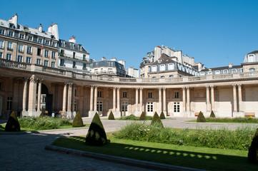 archives nationales de Paris