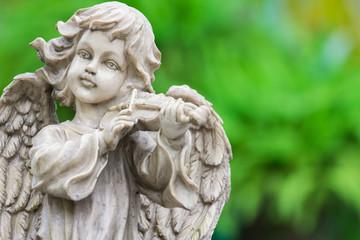 Violin cupid